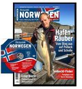 Norwegen, m. DVD - Ausg.6