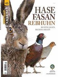 Wild und Hund Exklusiv: Hase, Fasan, Rebhuhn