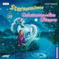 Sternenschweif - Geheimnisvolles Glitzern, Audio-CD