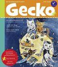 Gecko Kinderzeitschrift - Nr.47