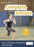 Complete Athlete: Das 15-Minuten-Programm ohne Geräte, Übungskarten