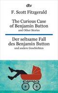 The Curious Case of Benjamin Button and Other Stories / Der seltsame Fall des Benjamin Button und andere Geschichten