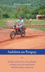 Anekdoten aus Paraguay
