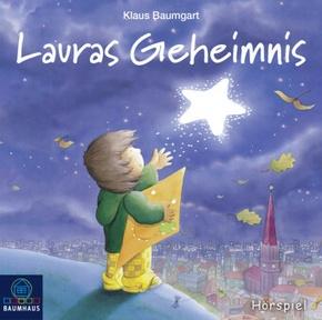 Lauras Geheimnis, Audio-CD