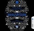 Magisterium - Der kupferne Handschuh, 6 Audio-CDs
