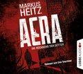 Aera - Die Rückkehr der Götter, 6 Audio-CDs