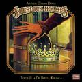 Sherlock Holmes - Die Beryll-Krone, Audio-CD