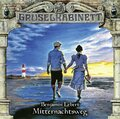 Gruselkabinett - Mitternachtsweg, Audio-CD