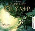 Helden des Olymp - Das Blut des Olymp, 6 Audio-CDs