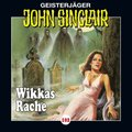 John Sinclair - Wikkas Rache, Audio-CD