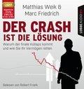 Der Crash ist die Lösung, 2 MP3-CDs