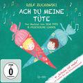 Ach du meine Tüte, Das Einschulungsmusical, 1 Audio-CD + 1 DVD
