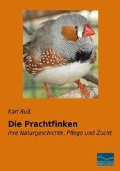 Die Prachtfinken