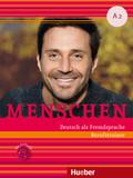 Menschen - Deutsch als Fremdsprache: Berufstrainer, m. Audio-CD; Bd.A2