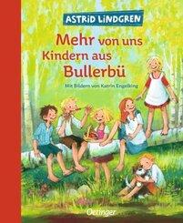 Wir Kinder aus Bullerbü 2. Mehr von uns Kindern aus Bullerbü
