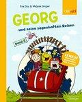 Georg und seine sagenhaften Reisen - Bd.2