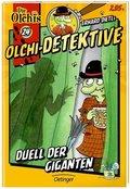 Olchi-Detektive - Duell der Giganten