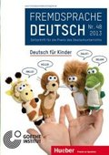 Fremdsprache Deutsch - Nr.48