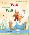 Gute Besserung Pauli, Deutsch-Türkisch - Geçmiº olsun, Pauli