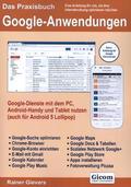 Das Praxisbuch Google-Anwendungen