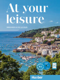 At your leisure A1, Kursbuch + Arbeitsbuch + 2 Audio-CDs
