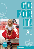 Go for it!: Intensivtrainer mit Audio-CD; Bd.A1