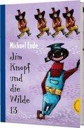 Jim Knopf und die Wilde 13, Kolorierte Neuausgabe
