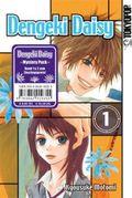 Dengeki Daisy Mystery Pack, 2 Bde. - Bd.1+2