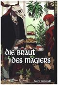 Die Braut des Magiers - Bd.1
