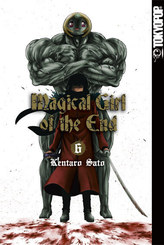 Magical Girl of the End - Bd.6