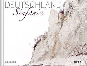 KUNTH Bildband Deutschland Sinfonie