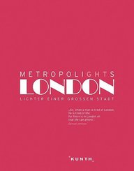KUNTH Metropolights London