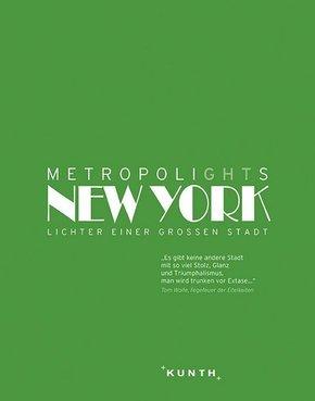 Metropolights New York