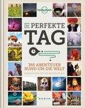 KUNTH Bildband Der perfekte Tag - 365 Abenteuer rund um die Welt