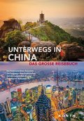 KUNTH Bildband Unterwegs in China