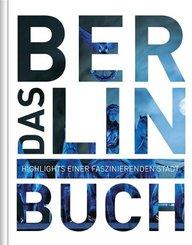 Das Berlin Buch, mit App