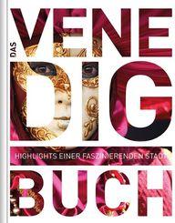 Das Venedig Buch