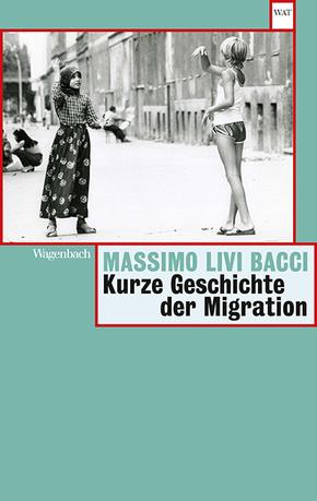 Kurze Geschichte der Migration