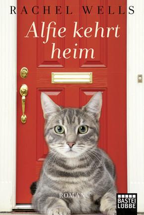 Alfie kehrt heim