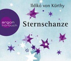Sternschanze, 4 Audio-CDs