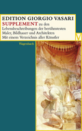 Edition Giorgio Vasari, Supplementband