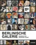 Berlinische Galerie, Jubiläumspublikation