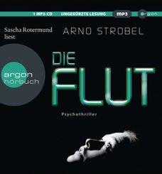 Die Flut, 1 MP3-CD