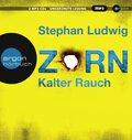 Zorn - Kalter Rauch, 2 MP3-CDs