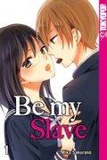 Be my Slave - Bd.1