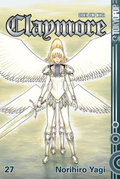 Claymore - Bd.27