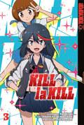 Kill la Kill - Bd.3