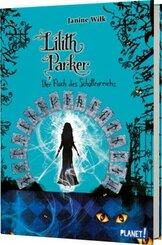 Lilith Parker - Der Fluch des Schattenreichs
