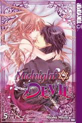 Midnight Devil - Bd.5