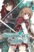 Sword Art Online - Progressive - Bd.1